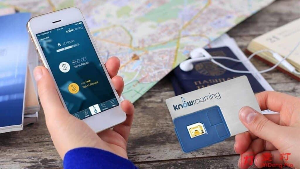 怎么申请国外手机号码?在国内可以申请的便宜国外手机卡推荐